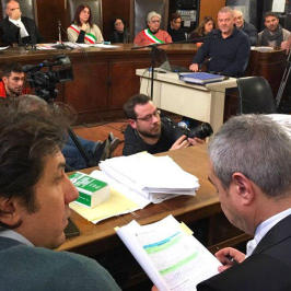 """Dj Fabo, Cappato si appella al governo: """"Liberiamoci da un reato risalente al fascismo"""":I nostri servizi"""