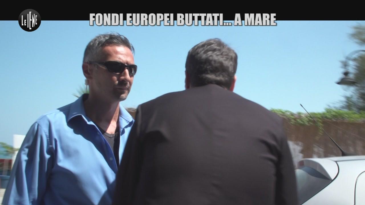 AGNELLO: Fondi europei buttati a mare