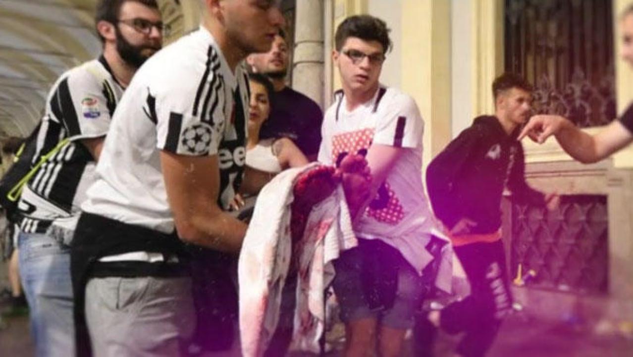 """Piazza san Carlo, """"Spray urticante per rapinare"""": 8 arresti"""