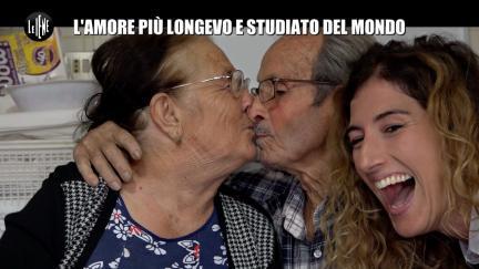 NINA: L'amore più longevo e studiato del mondo