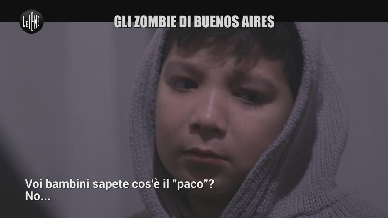 PECORARO: Gli zombie di Buenos Aires