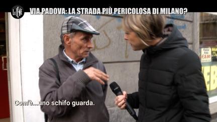 TOFFA: Via Padova: la strada più pericolosa di Milano?
