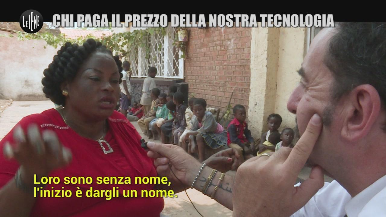 PELAZZA: Chi paga il prezzo della nostra tecnologia