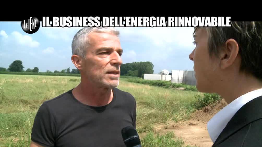 TOFFA: Il Business dell'energia rinnovabile