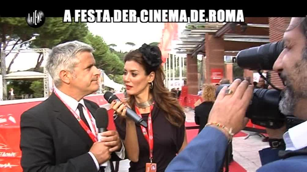 LUCCI: A festa der cinema de Roma