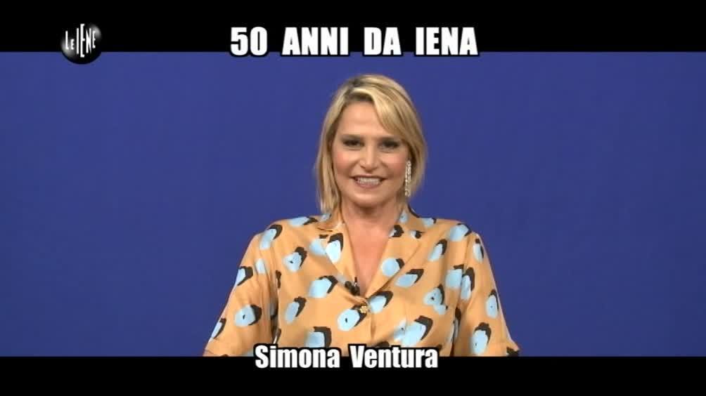 INTERVISTA: Simona Ventura
