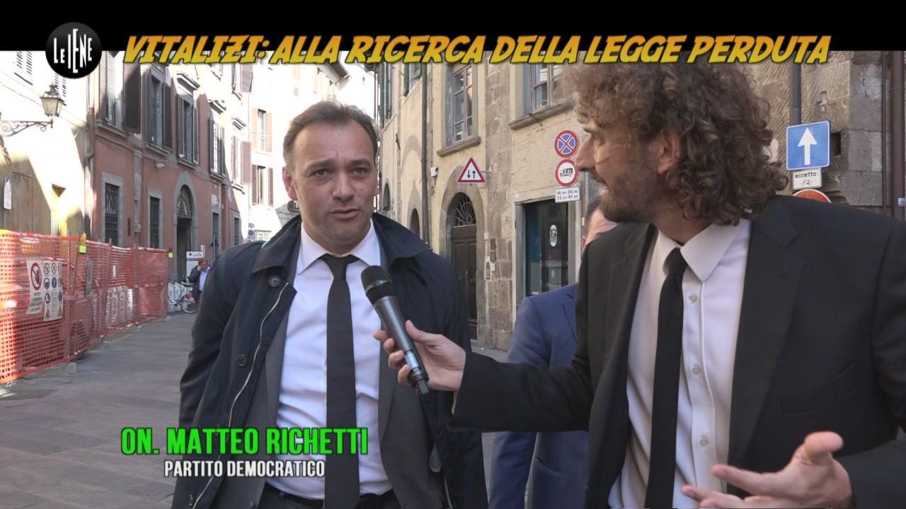 ROMA: Onorevoli in pensione dopo pochi giorni di lavoro