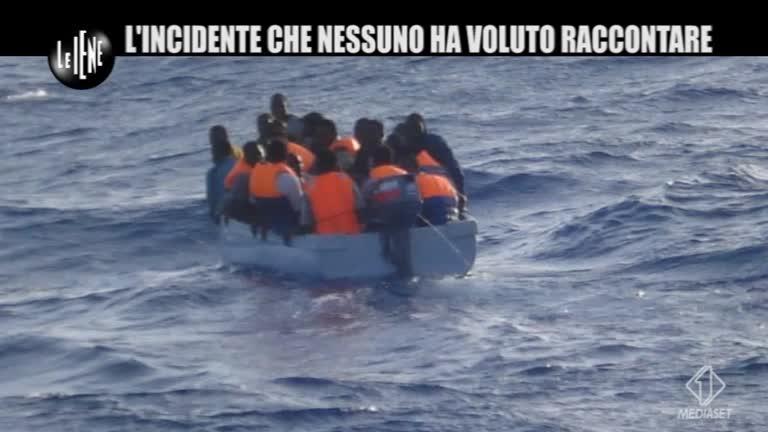 PELAZZA: 14 migranti spariti nel nulla