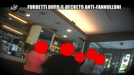 ROMA: Furbetti dopo il decreto anti-fannulloni