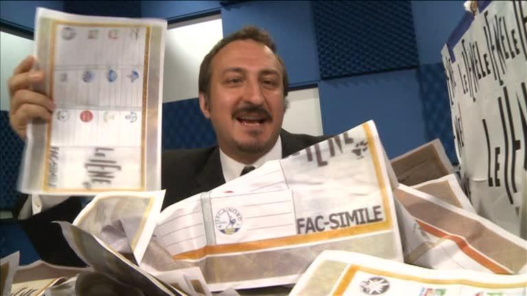 CASCIARI: Se avessero votato tutti gli italiani