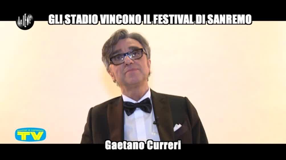 INTERVISTA: Gli Stadio vincono il Festival di Sanremo