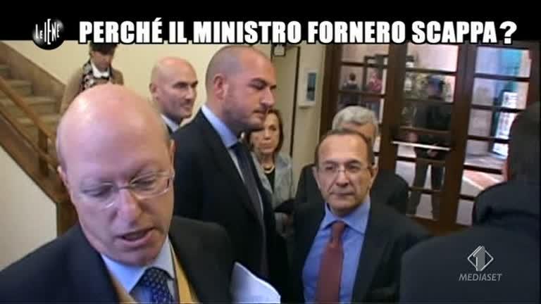 ROMA: Falsi Co.Co.Co. e la Fornero