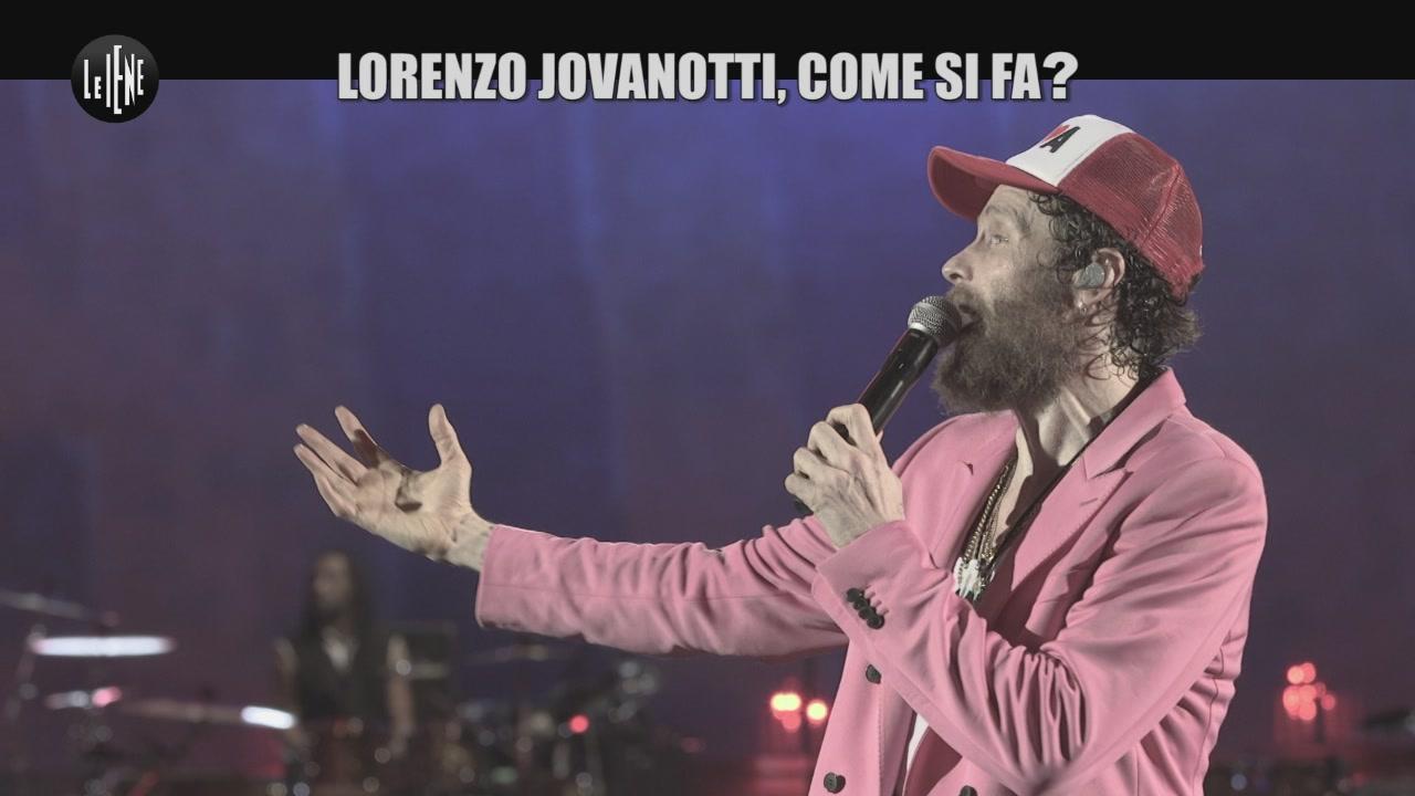 TOFFA e SAVINO: Lorenzo Jovanotti, come si fa?