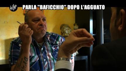 PELAZZA: A Roma c'è una guerra di mafia?
