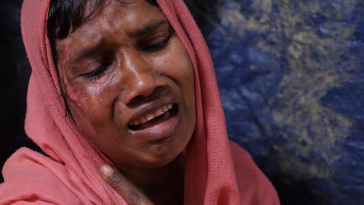 Rohingya, con Suor Cristina tra i profughi: come aiutare
