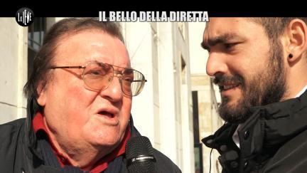 """CORTI e ONNIS: """"Il bello della diretta"""" con…"""