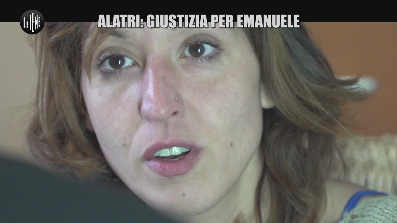 GOLIA: Alatri: Giustizia per Emanuele