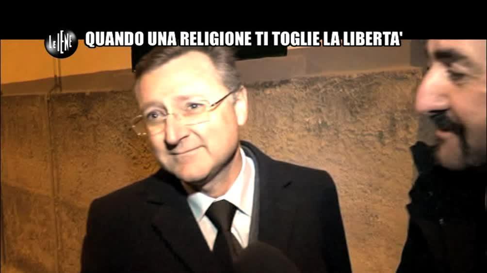 PELAZZA: Quando una religione ti toglie la libertà