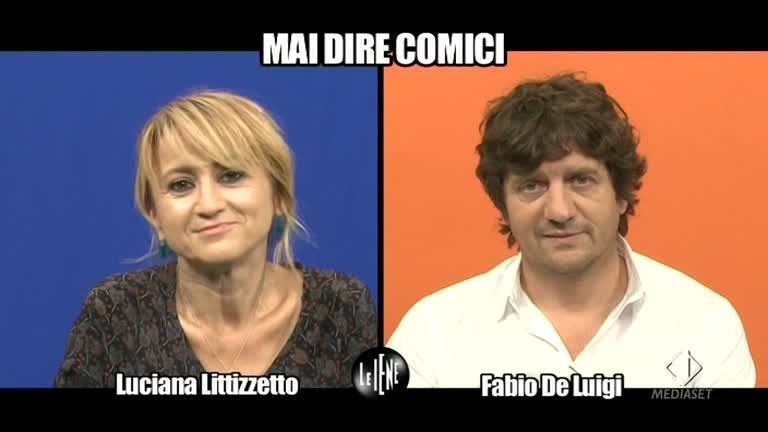 INTERVISTA: Littizzetto e De Luigi