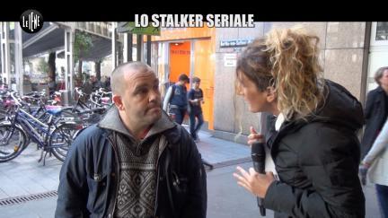 NINA: Lo stalker seriale