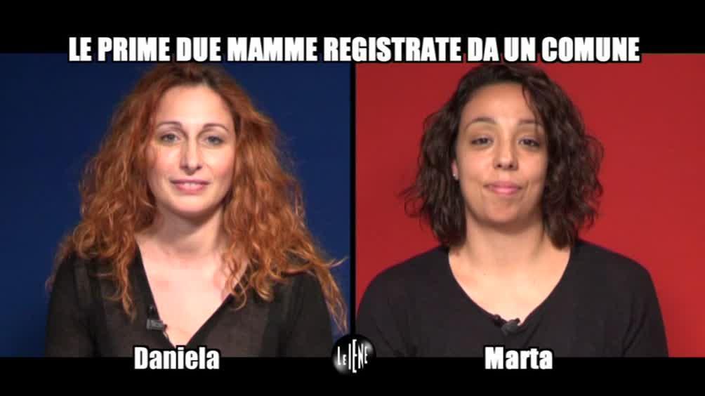 INTERVISTA: Daniela e Marta