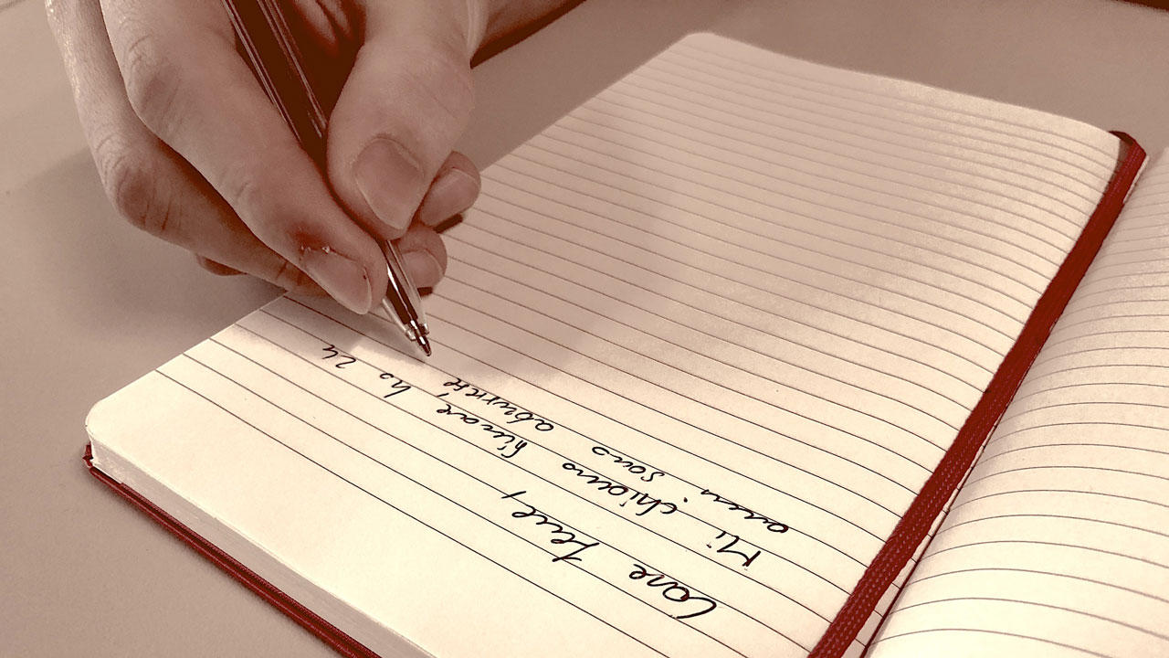 """Sindrome di Asperger: """"Una lettera per una vita migliore"""""""