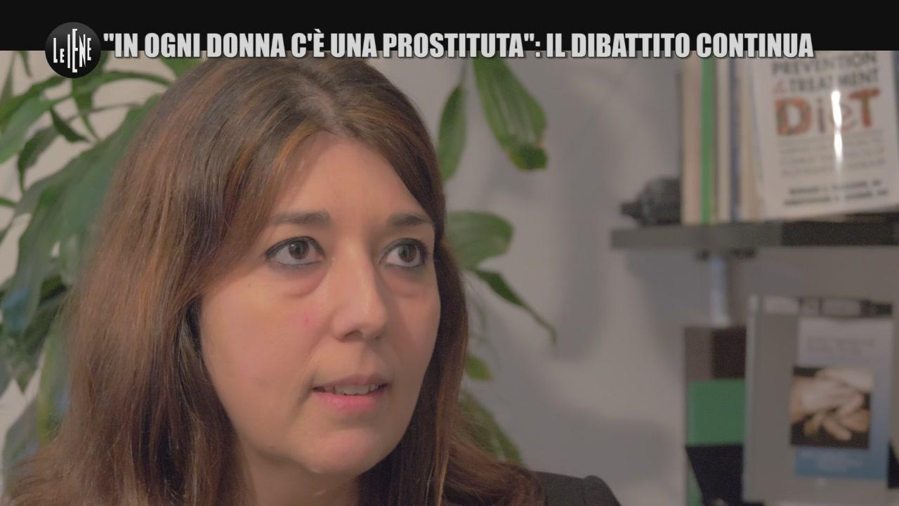 """VIVIANI: """"In ogni donna c'è una prostituta"""": il dibattito continua"""