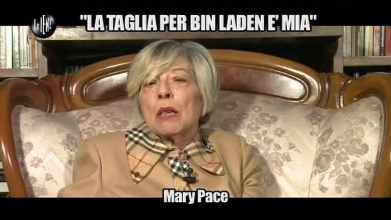 TOFFA: L'intervista all'ex spia Mary Pace