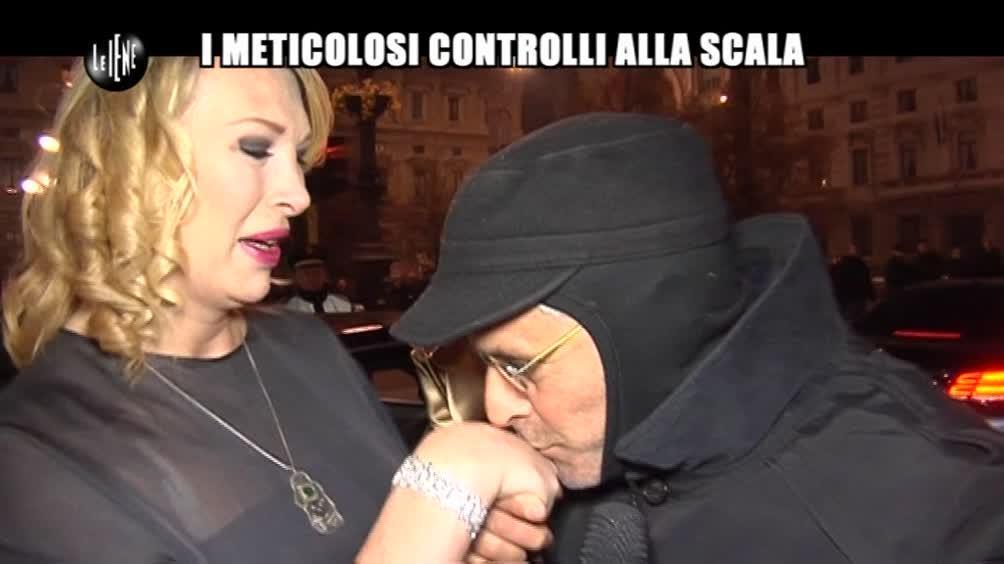 LUCCI: I meticolosi controlli alla Scala