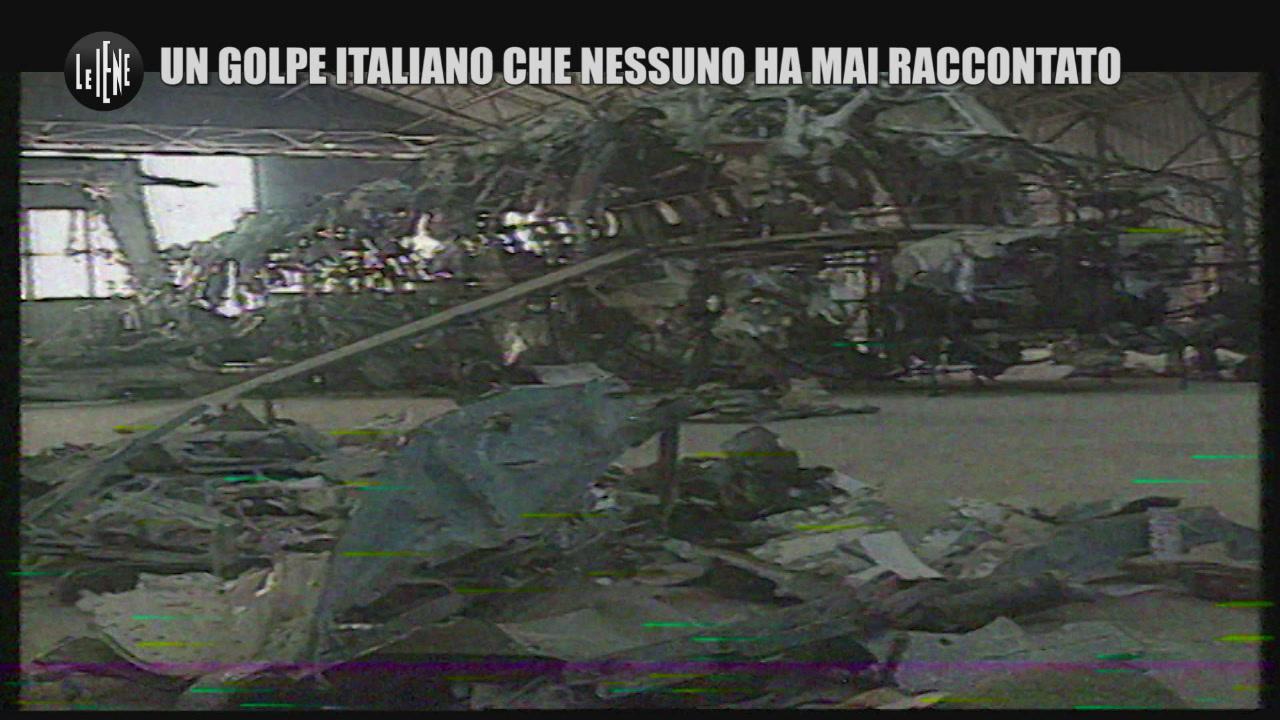 PECORARO: Il Golpe italiano che nessuno ha mai raccontato