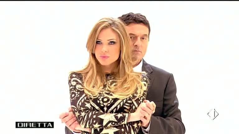 Shakira - Objection tango