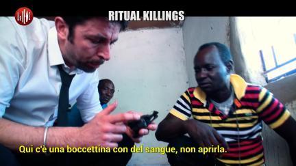 TRINCIA: Ritual Killings
