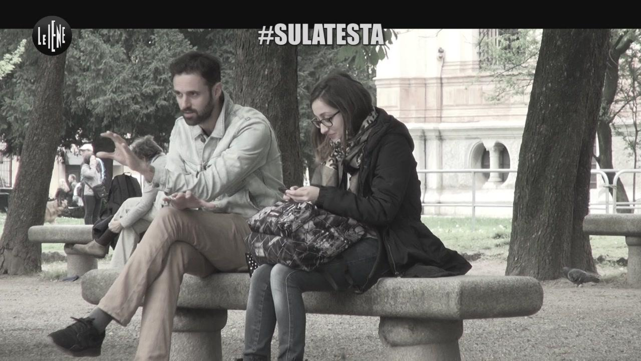 BELLO: #sulatesta