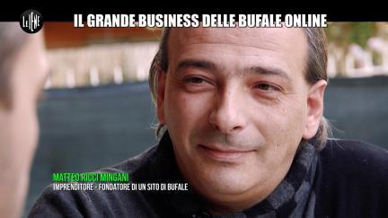 VIVIANI: Il grande business delle bufale online