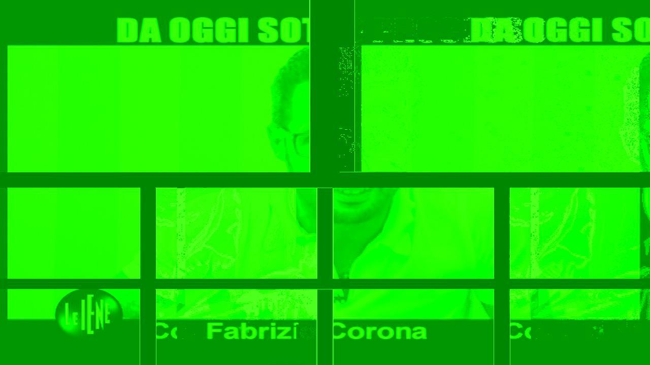 INTERVISTA: Fabrizio Corona