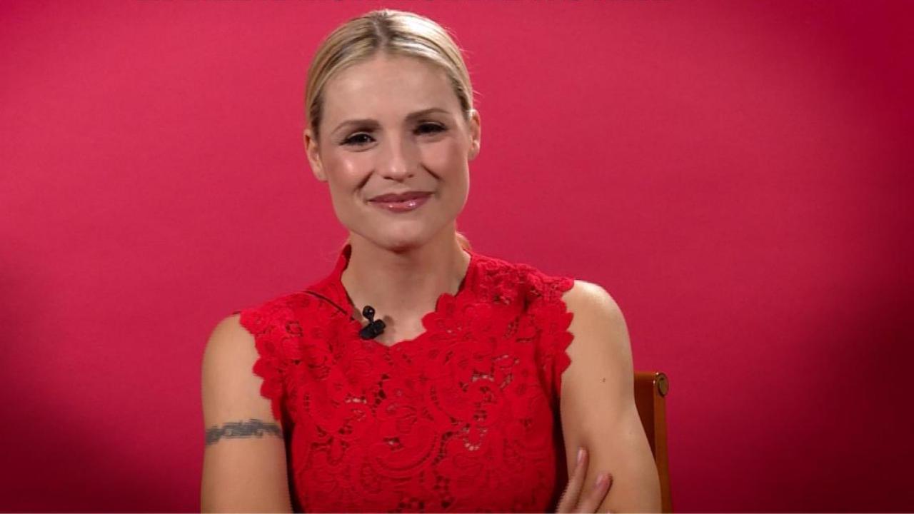 Sanremo, l'intervista alla vera vincitrice: Michelle Hunziker