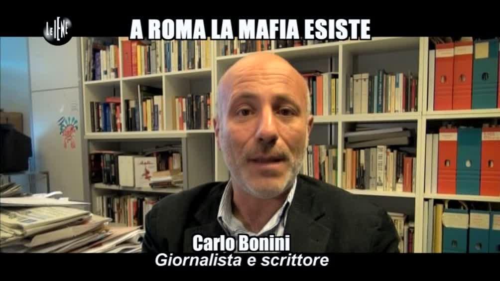 INTERVISTA: Carlo Bonini