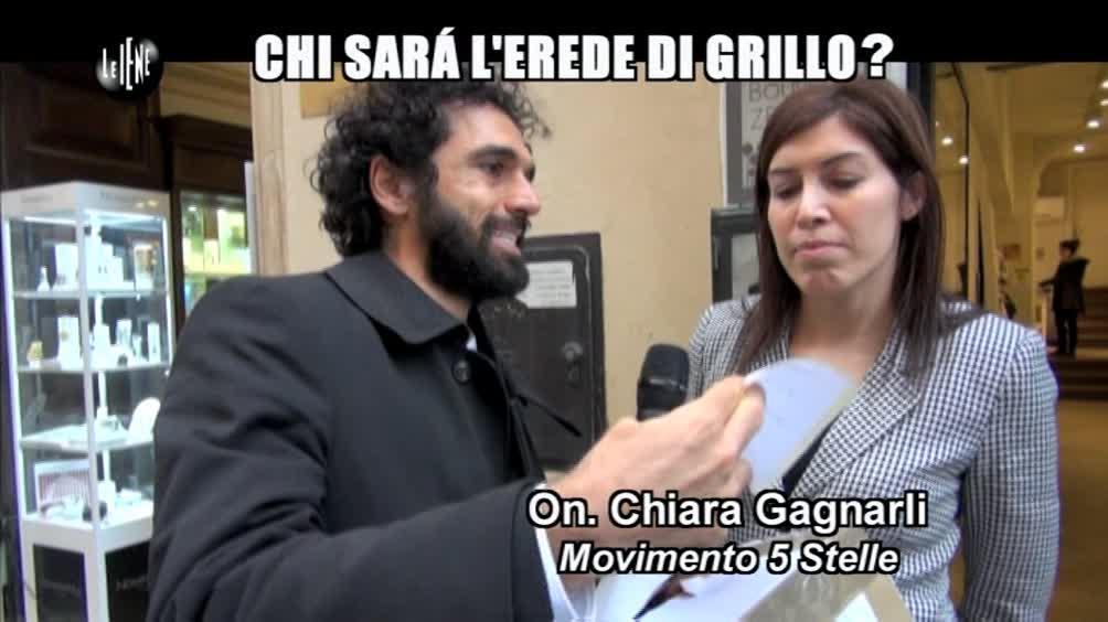 DINO e ROMA: Chi sarà l'erede di Grillo?