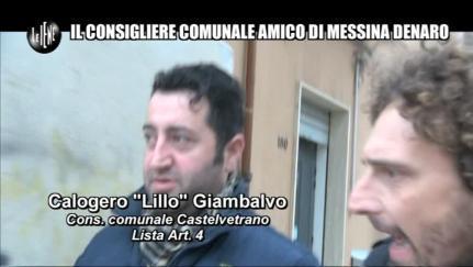 ROMA: Il consigliere comunale amico di Messina Denaro