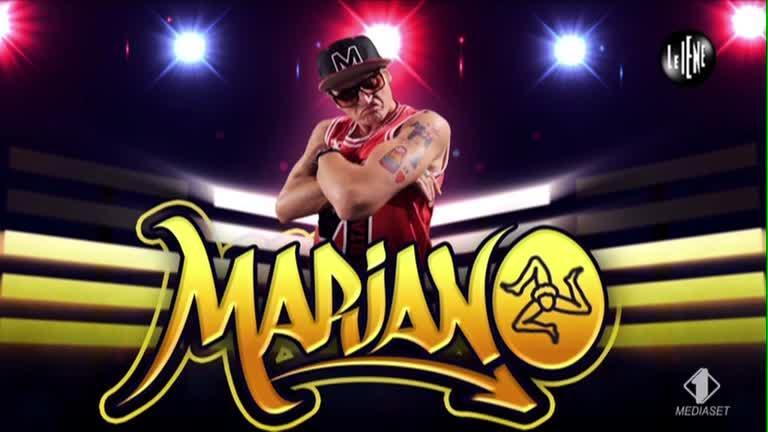 DURO: Mariano il rapper siciliano