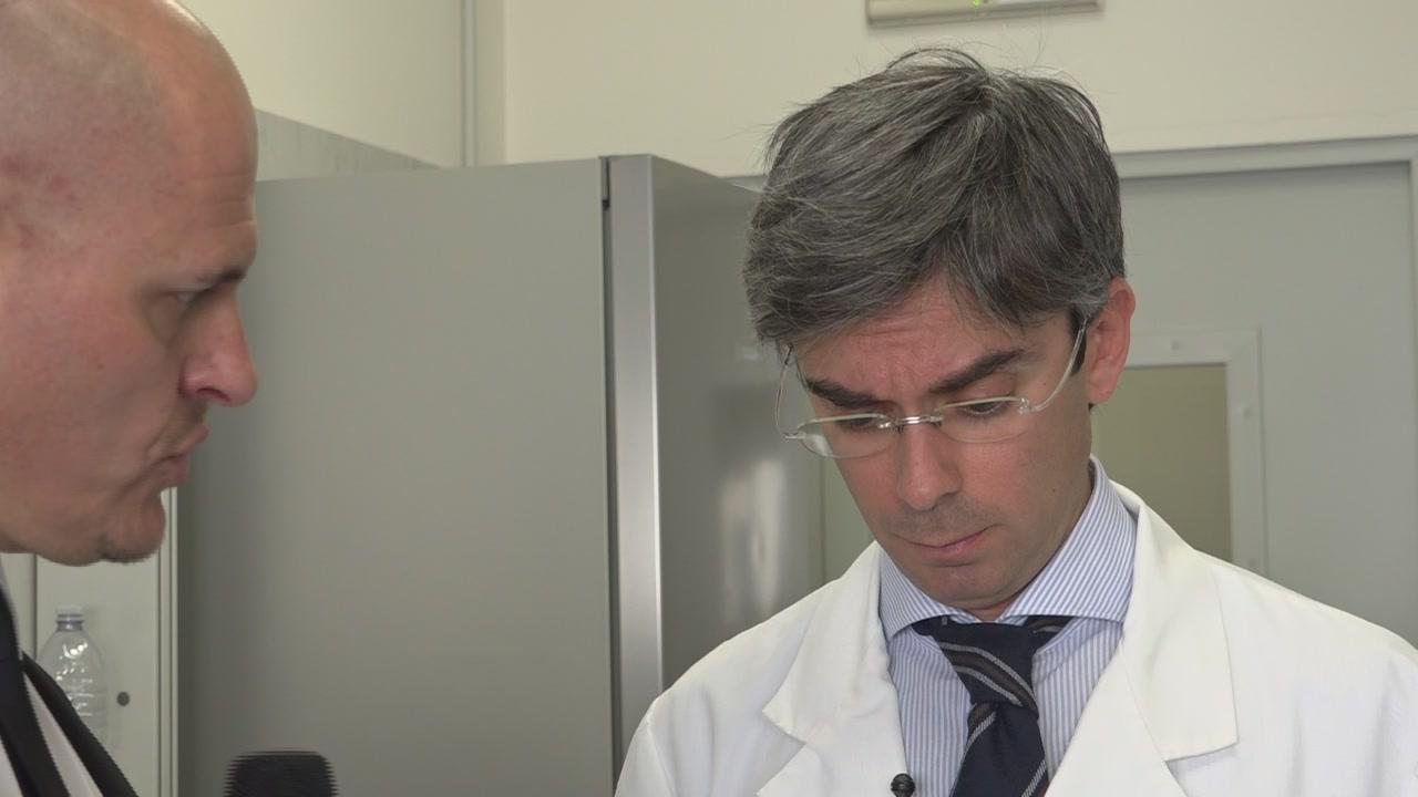 Dott. Giorgio Portera
