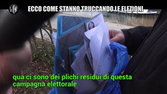 Come truccano le elezioni all'estero