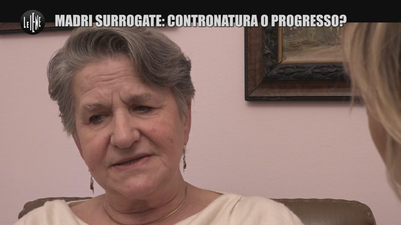 TOFFA: Madri surrogate: contro natura o progresso?