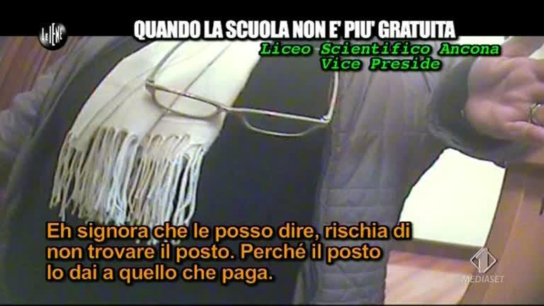 TOFFA: Quando la scuola non è più gratuita