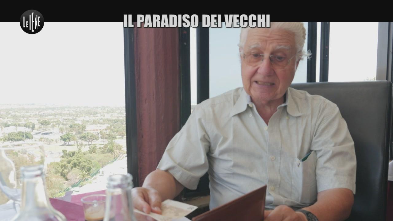 CIZCO: Il paradiso dei vecchi