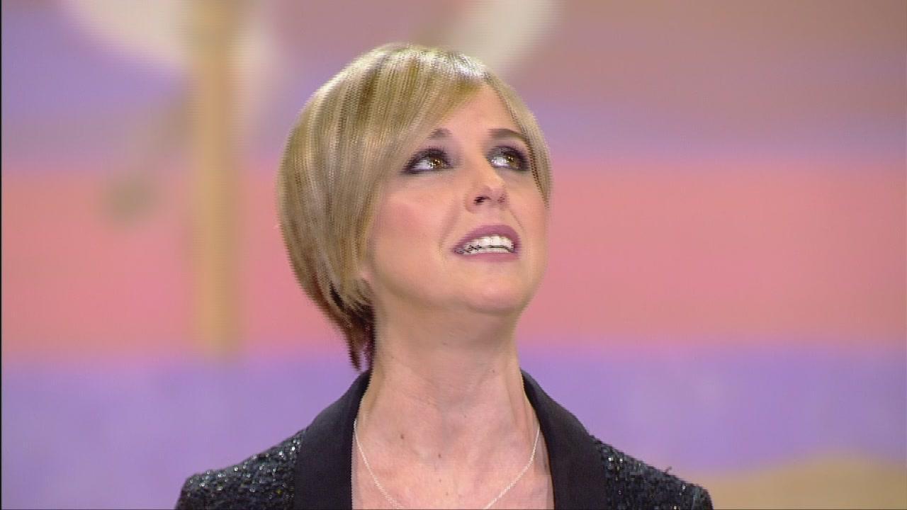 """Nadia Toffa: """"Ho avuto un cancro"""""""