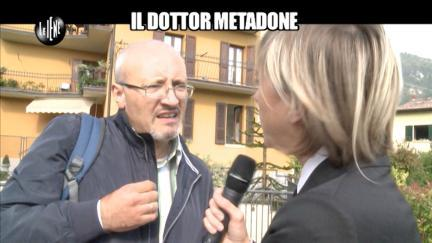 TOFFA: Il dottor Metadone