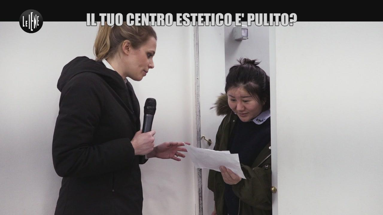 BOSCHIN: Il tuo centro estetico è pulito?