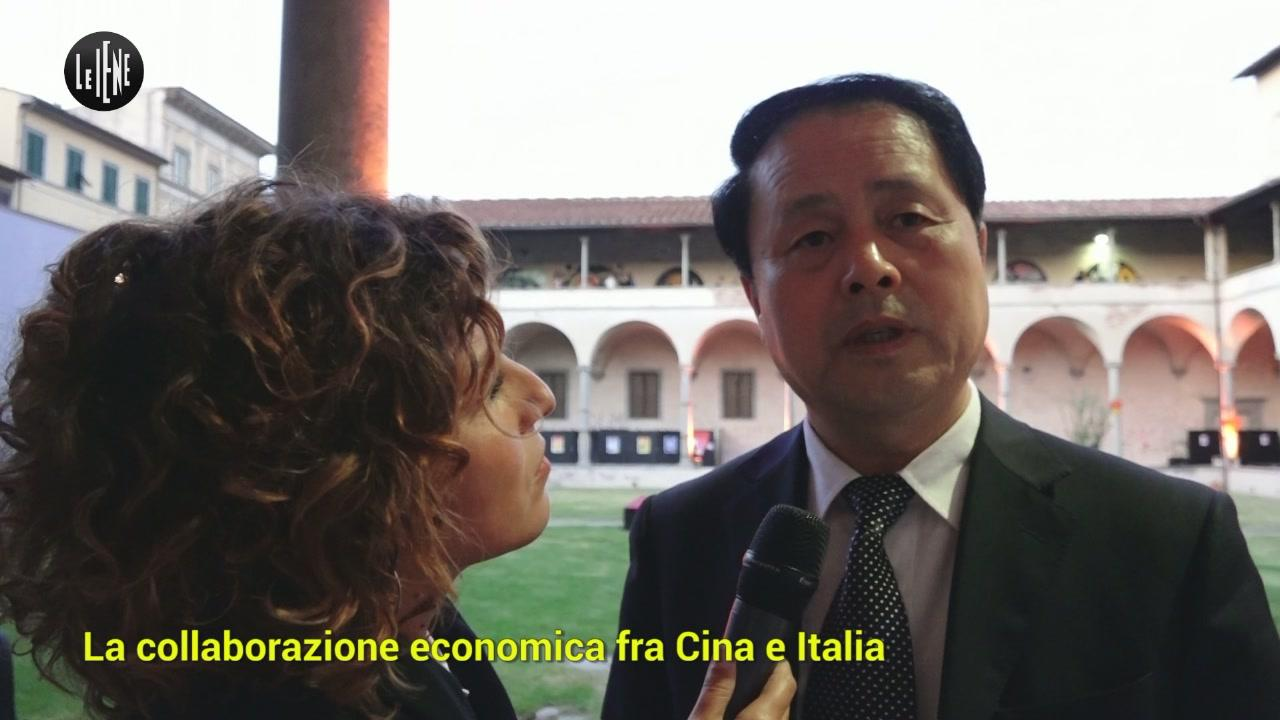 REI: Gli italiani fregati dal console cinese