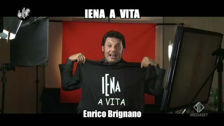 INTERVISTA: Enrico Brignano